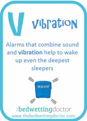 The Bedwetting Doctor V - VIBRATION