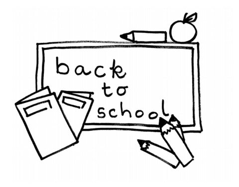 Back to school bedwetting packs