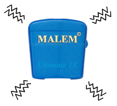 Vibrating bedwetting alarm