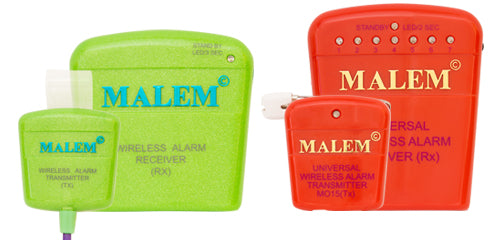 wireless alarms