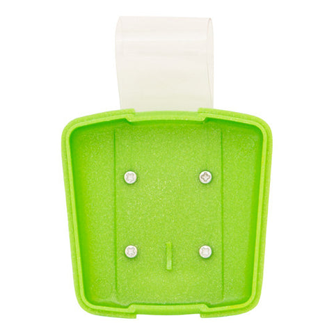 MO12 Green Malem Wireless Enuresis Bedwetting Alarm transmitter back cover