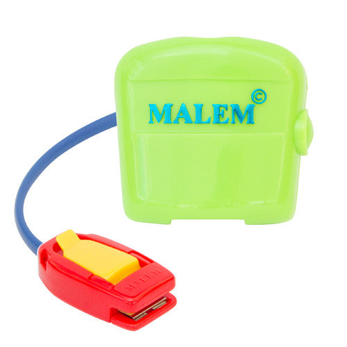 MO3 Green Malem Wearable Enuresis Bedwetting Alarm