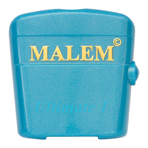 MO4 Blue Malem Wearable Enuresis Bedwetting Alarm front