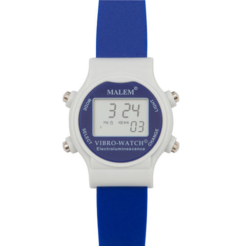 "Malem MO22 Vibro-Watch ""S"" - Navy"