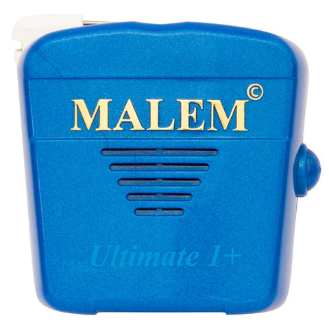 MO5 Blue Malem Wearable Enuresis Bedwetting Alarm front