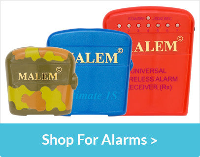 Bedwetting alarm shop