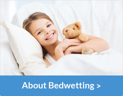 About bedwetting
