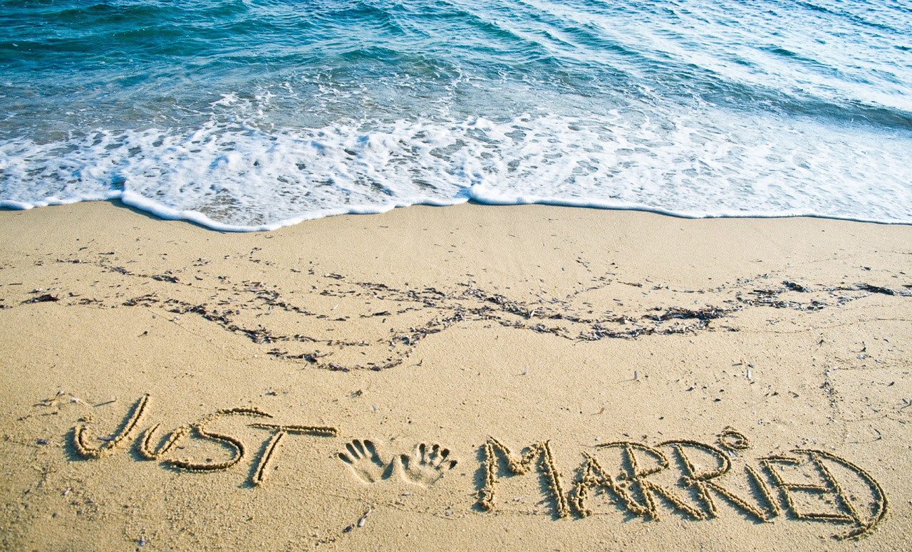 How to Plan A Stress Free Honeymoon