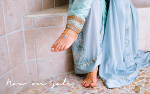 On sale barefoot sandals, anklet, foot jewelry