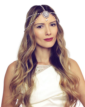 Pia Head Chain