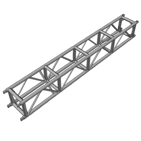 Truss - Tomcat 16 Ground Support Spigoted Truss [3D]