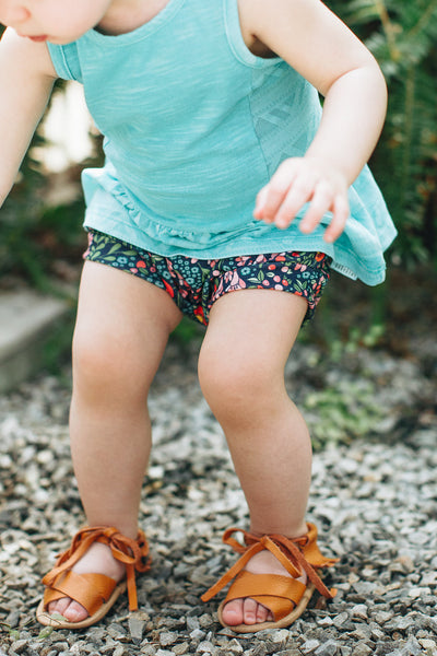 Classic Bloomers in Blomma - Alexandra Rose Handmade