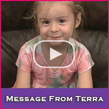 Message From Terra
