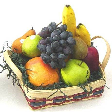 Medium Fruit Basket 6.5 lbs.