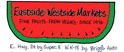 Eastside & Westside Markets