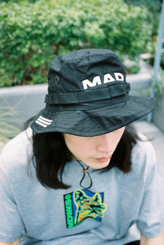 BH-004: MAD MILITARY BUCKET