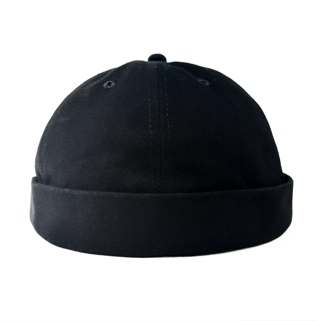 PC-013: MADCLUB MIKI CAP ( BLACK )