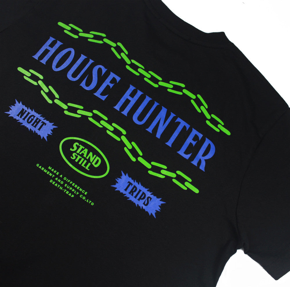 TSS-099: HOUSE HUNTER