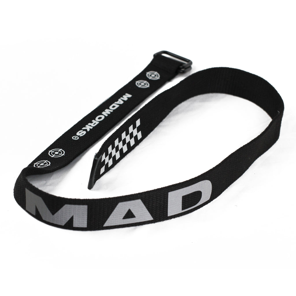 BLT-001: M.A.D TACTICAL REFLEX BELT