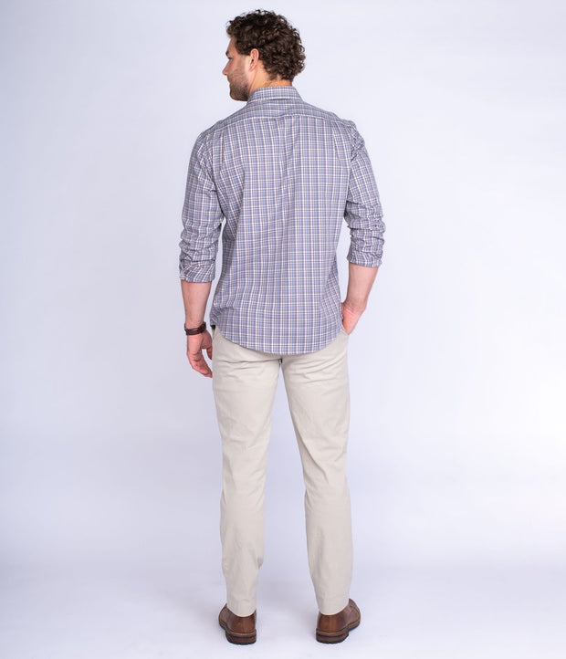 Southern Shirt - Flintrock Plaid - Backcountry