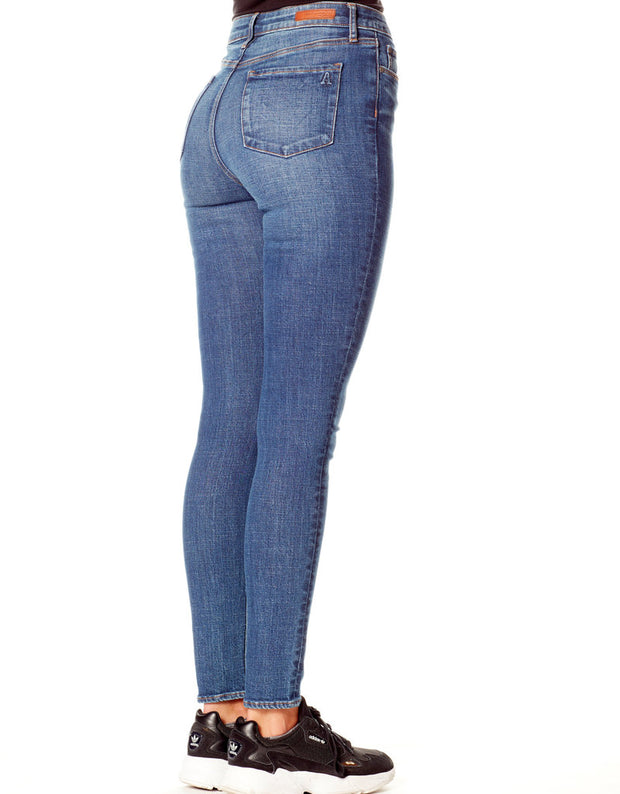 Articles of Society Hilary High Rise Skinny Jean