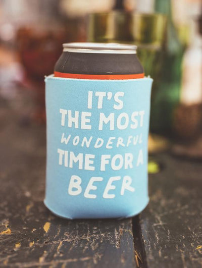 Charlie Southern - Wonderful time for Beer Drink Sleeve