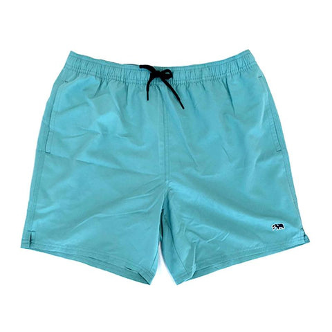 99ec072d6dafd The Normal Brand - Swim Trunk - Blue Haze ...