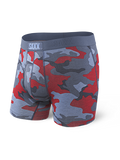 SAXX - Vibe Boxer Brief - Blue Camo