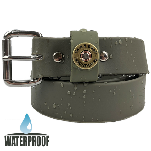 Over Under - Waterproof Single Shot Belt