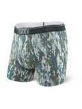 SAXX - Quest 2.0 Boxer Fly - Bark Camo