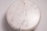 Lila Initial Necklace-P