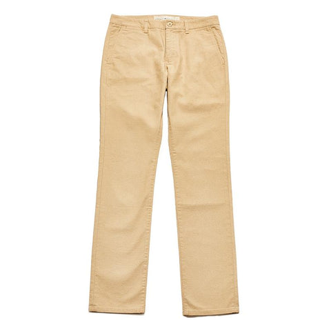 Southern Tide - Harbor Pant - Polarized Grey