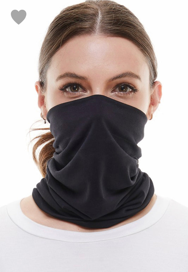 Neck Gaiter Bandana/Scarf/Face Mask
