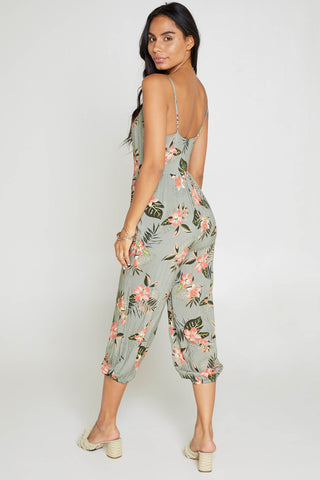 Jungle Lover Jumpsuit