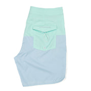 Southern Proper - Seaside Swim Trunk - Skyway