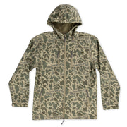 Southern Marsh - Flat Lake Downpour Dry Jacket - Old School Camo