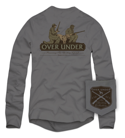 Over Under - LS Man's Best Friend - Hurricane