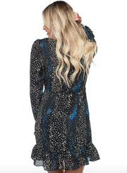 Buddy Love Alicia Peacock Dress