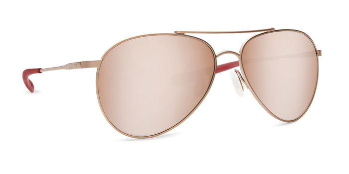 Costa - Piper Satin Rose Gold Copper 580P