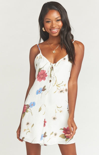 Show Me Your Mumu - Rebel Romper