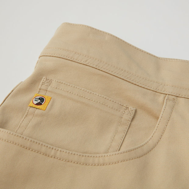 Duck Head - 1865 Pocket Chino - Sand