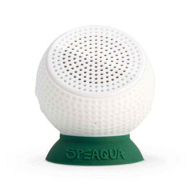 Speaqua - The Barnacle Wireless Bluetooth Speaker