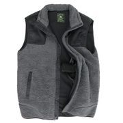 Over Under - King's Canyon Vest - Charcoal