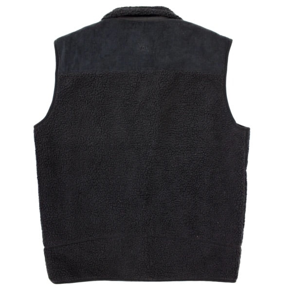 Over Under - King's Canyon Vest - Black