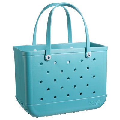 Original Bogg Bag - TURQUOISE and Caicos