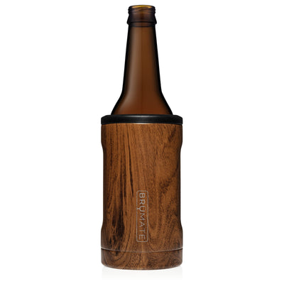 BruMate - Hopsulator Bott'l (12oz Bottles) - Walnut