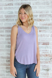 Mixed Feelings Basic Tank Top
