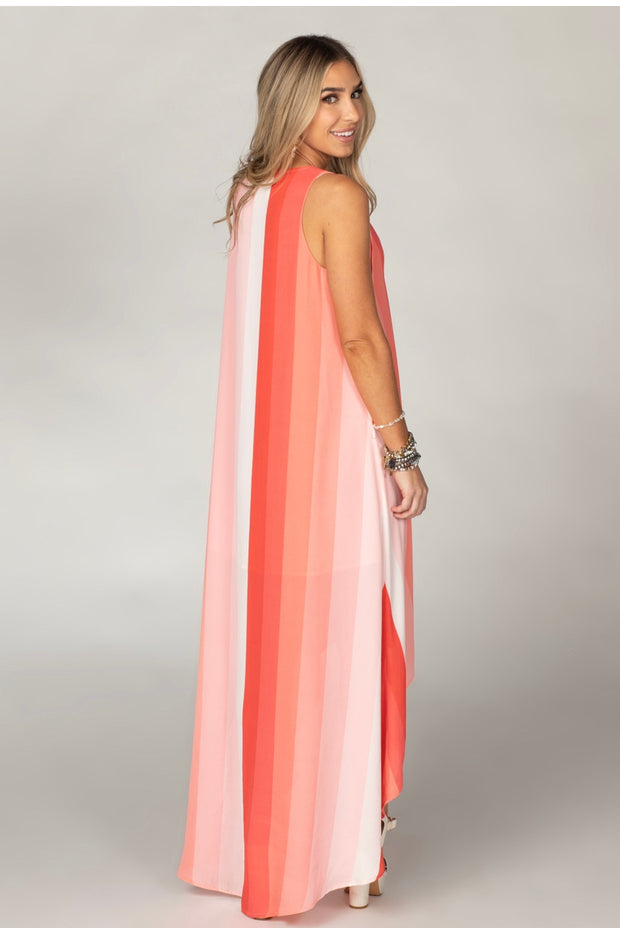 Buddy Love Campbell Maxi Dress -