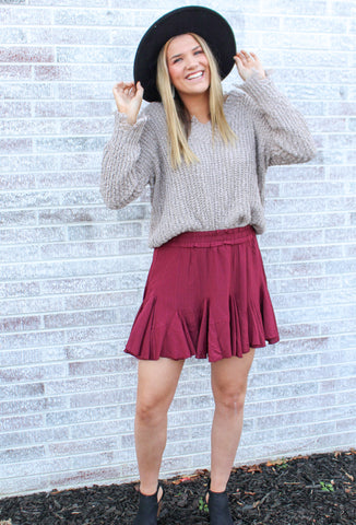 Darling Girl Skirt