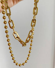 Bracha Naomi Layering Necklace